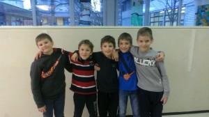Ekipno prvenstvo osnovnih šol Ljubljane v šahu