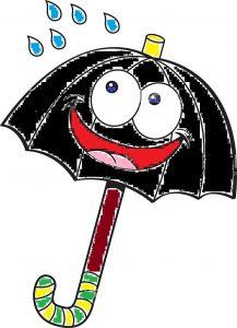 VABILO na ogled otroške detektivske komedijePozor, črna marela!